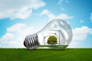 Economie contrat d'énergie